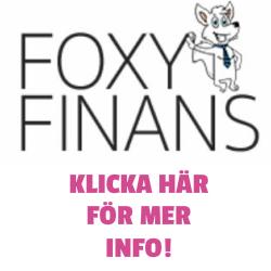 Foxyfinans utan uc